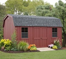 Attrayant Shed Builder In Virginia | Amish By Design