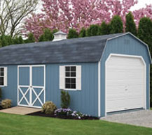 Shed Builder In Virginia | Amish By Design