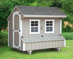 Chicken Coop For Sale in Maryland and Virginia