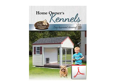 dog kennels catalog