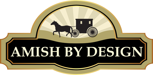 Amish By Design Logo